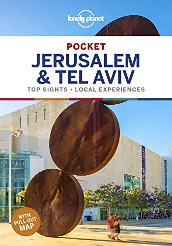 Pocket Jerusalem & Tel Aviv (Lonely Planet Pocket Guide)