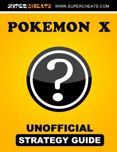 Pokemon X Guide Book Pdf
