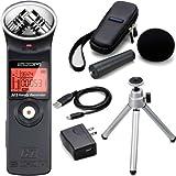 Zoom H1 - Kit de grabadora y accesorios