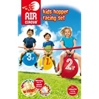 TKC Air Circus Kids Hopper Racing Set