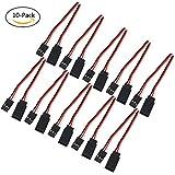 15,2cm/150mm Mode câble d'extension Lot de 10