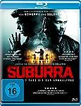Blu-ray DiscSuburra - das ist der Name eines verrufenen Stadtviertels von Rom, das schon in der Antike für Prostitution und Armut berüchtigt war. Jetzt ist dieser Ort Schauplatz eines ehrgeizigen Immobilienprojekts. Während auf den Straßen ein brutal...