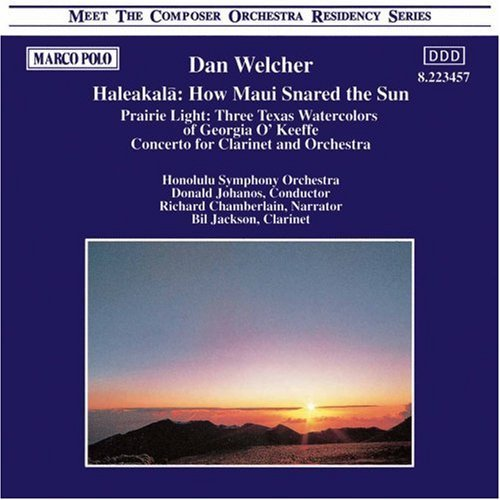 Haleakala: How Maui Snared the Sun by Welcher (1993-02-10)