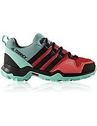Adidas Terrex Ax2r Cp K, Zapatos de Senderismo Unisex Niños