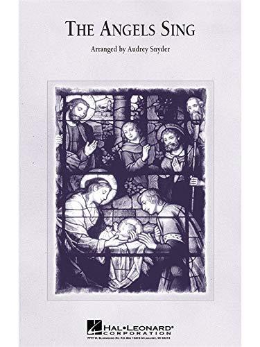 Die Engel Singen (SAB). Für SAB, Klavier-Begleitung Noten