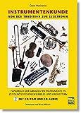 Instrumentenkunde: Handbuch der gängigsten Instrumente in zeitgenössischen Ensembles und Orchestern - Cesar Marinovici