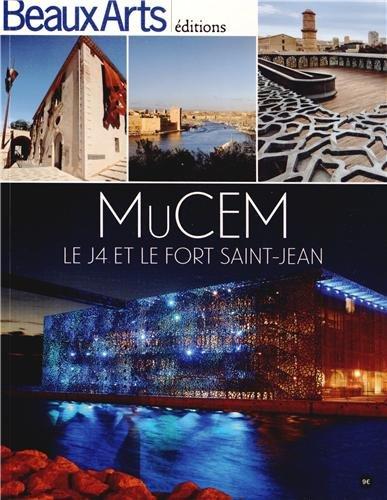 MuCEM : Le J4 et le fort Saint-Jean