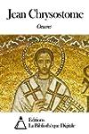 Oeuvres de Jean Chrysostome