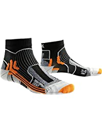 X-Socks Damen Marathon Energy Lady Laufstrumpf
