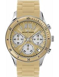 Jacques Lemans Sports Damen-Armbanduhr Rome Sports 1-1587M