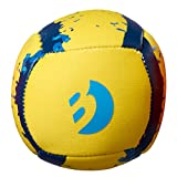 Best Sporting Neopren Mini Football, plusieurs couleurs, jaune/bleu