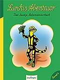 Lurchis Abenteuer 06: Das lustige Salamanderbuch (Kulthelden)
