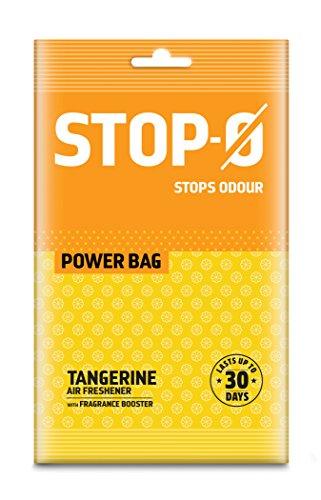 STOP O POWER BAG-10GM - TANGERINE
