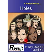 Study Guide to Holes at Key Stage 3