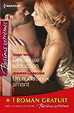 Délicieuse séduction - Un audacieux amant - Dans le secret des nuits : (promotion) (Passions Extrêmes)