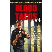 Blood & Tacos #4 (English Edition)