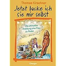 Suchergebnis auf Amazon.de für: traumfrau zum selberbacken