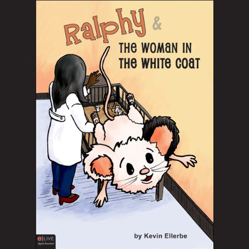 Ralphy and the Woman in the White Coat  Audiolibri