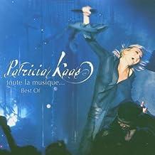 Toute La Musique... - Best Of Patricia Kaas (CD + DVD)