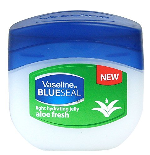 Vaseline Petroleum Jelly Aloe Fresh 100ml