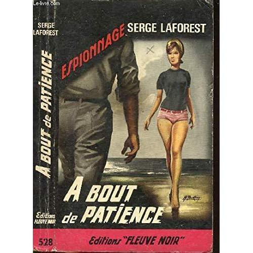 A bout de patience 528