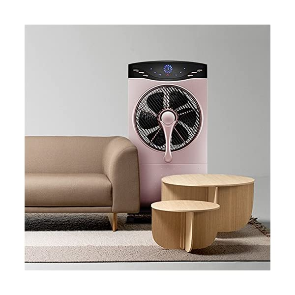 FANS-LHA-Spray-Cooling-Industrial-Powerful-Fan-80W-Color-Oro-Rosa