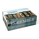 Memory Game Europe