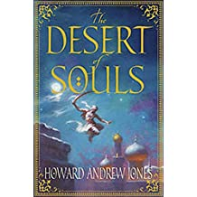 The Desert of Souls (The Chronicle of Sword and Sand)