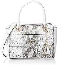 Guess Womens Satchels Bag, Python Multi - VP767206