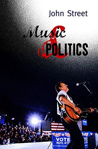 Music and Politics (Contemporary Political Communication)