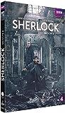 Sherlock. Saison 4 : [le nouveau détective du 21ème siècle] |