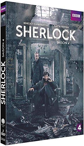 Sherlock. Saison 4
