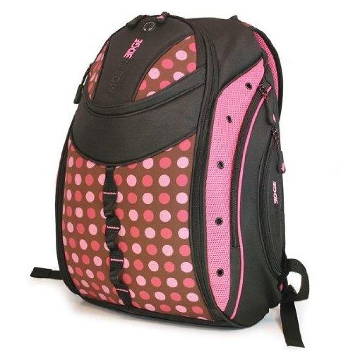 Mobile Edge MEBPEX2 Express Backpack - Polka Dot Dot Mobile