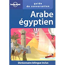 GUIDE CONVERS ARABE EGYPT 1ED