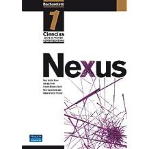 Nexus 1 libro do alumno - 9788420555713