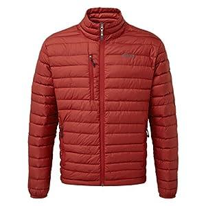 Sherpa Herren nangpala Jacke Coat