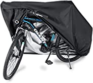 Rag & Sak® Waterproof Bicycle Bike Cover Size XL Heavy Duty Oxford With Strap Double stitching Heat Sealed