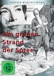 Am grünen Strand der Spree - Große Geschichten 22 (5 DVDs)