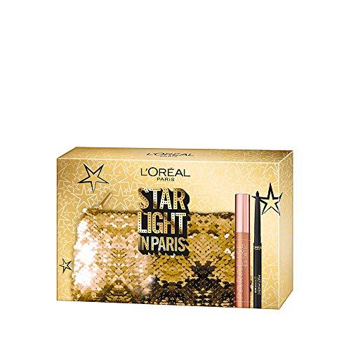 L'Oréal Paris tutti i cofanetti Star Light in Paris