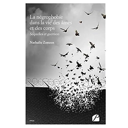 La négrophobie dans la vie des âmes et des corps: Séquelles et guérison (Essai)