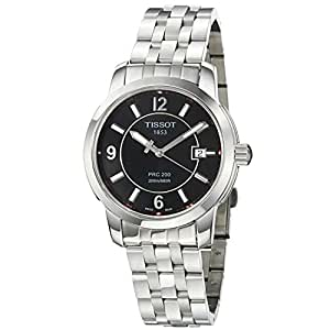 Tissot Herren-Armbanduhr PRC 200 Analog Quarz T0144101105700