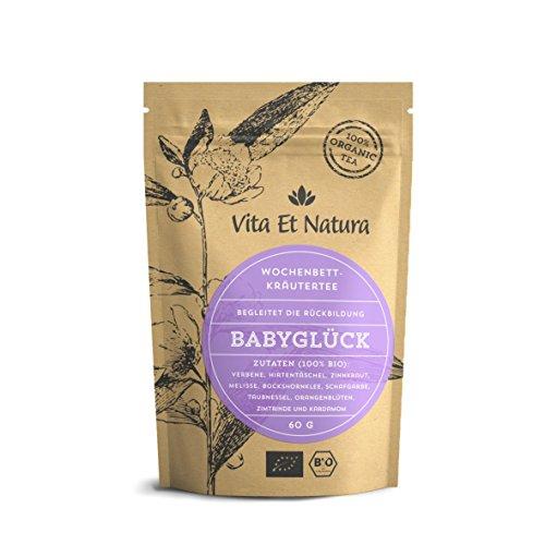"""BIO""""BabyGlück"""" - der Tee für das Wochenbett - 60 g loser Kräutertee"""