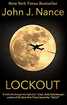 Lockout (English Edition) par [Nance, John J.]