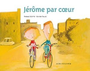 """Afficher """"Jérôme par coeur"""""""