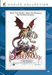 Jabberwocky by Michael Palin