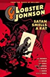 Image de Lobster Johnson Volume 3: Satan Smells a Rat
