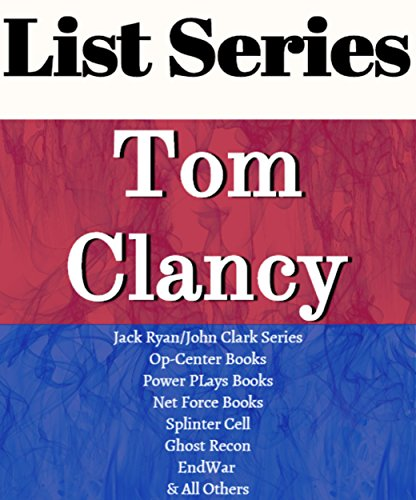 12 Center (TOM CLANCY: SERIES READING ORDER: JACK RYAN/JOHN CLARK SERIES, THE CAMPUS SERIES, OP-CENTER SERIES, NET FORCE SERIES, GHOST RECON SERIES, POWER PLAYS, ENDWAR SERIES BY TOM CLANCY (English Edition))