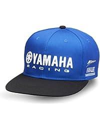 Yamaha - Visera - para hombre Azul azul Talla única
