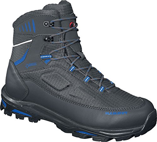 Raichle / Mammut Runbold Tour High GTX Men graphite/d'cyan