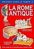 La Rome Antique - Guide touristique